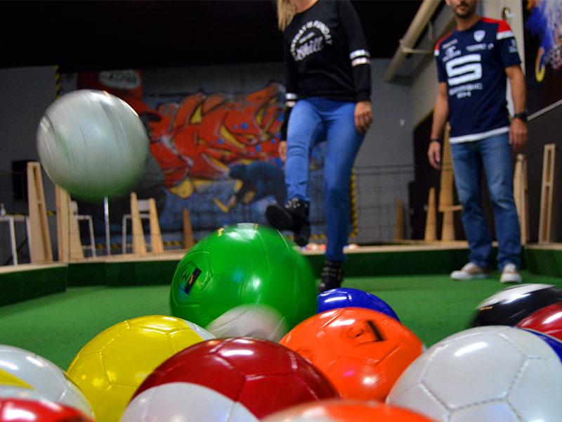 snookball